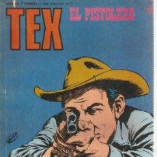Cómics: TEX Nº 79. Lote 37650469