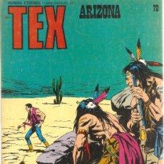 Cómics: COMIC TEX Nº 72. Lote 37652924