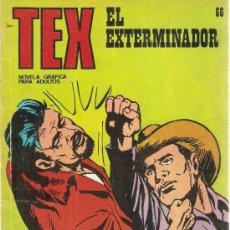 Cómics: COMIC TEX Nº 66. Lote 38293767