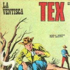 Cómics: COMIC TEX Nº 52. Lote 37666332