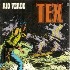 Cómics: COMIC TEX Nº 51. Lote 37666355