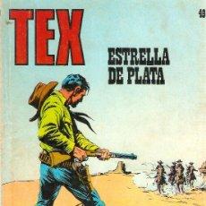 Cómics: COMIC TEX Nº 49. Lote 37666384