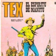 Cómics: COMIC TEX Nº 48. Lote 37666405