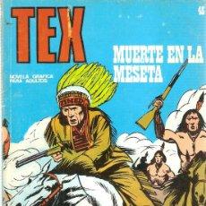 Cómics: COMIC TEX Nº 45. Lote 37666473
