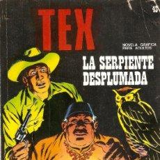 Cómics: COMIC TEX Nº 43. Lote 37666502