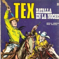 Cómics: COMIC TEX Nº 38. Lote 37666569