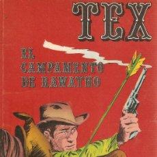 Cómics: COMIC TEX Nº 9. Lote 37667517
