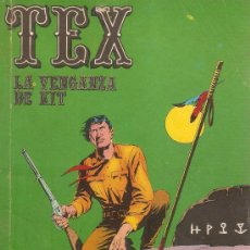 Cómics: COMIC TEX Nº 9. Lote 37667536