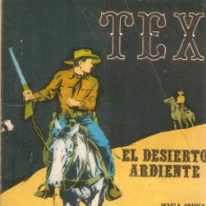 Cómics: COMIC TEX Nº 13. Lote 37667979