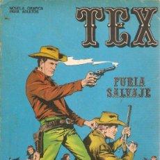 Cómics: COMIC TEX Nº 14. Lote 37668060