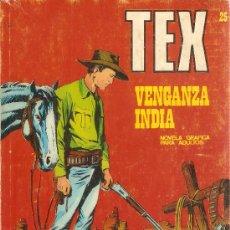 Cómics: COMIC TEX Nº 25. Lote 37668135