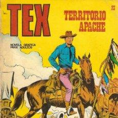 Cómics: COMIC TEX Nº . Lote 37668154