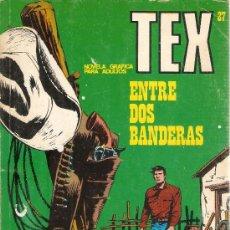 Cómics: COMIC TEX Nº 27. Lote 37668312