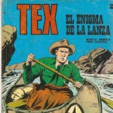 Cómics: COMIC TEX Nº 33. Lote 37668488