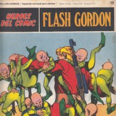 Cómics: FLASH GORDON 18. Lote 38022352