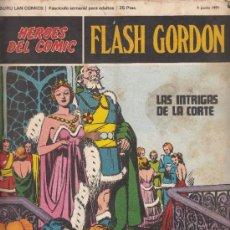 Cómics: FLASH GORDON 4. Lote 38022408