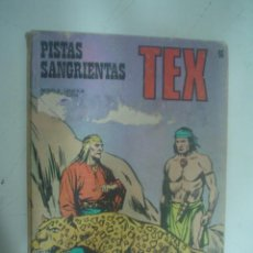 Cómics: TEX Nº 46 - LEER DESCRIPCIÓN. Lote 38170233