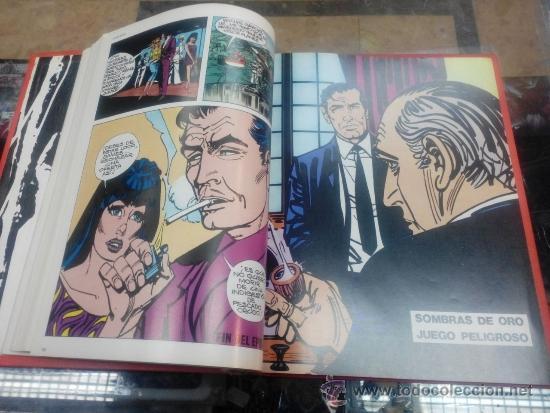 JAMES BOND DE BURU LAN 1974.TOMO Nº1 (Tebeos y Comics - Buru-Lan - James Bond)