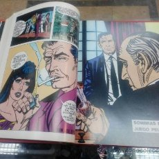 Cómics: JAMES BOND DE BURU LAN 1974.TOMO Nº1. Lote 38215679