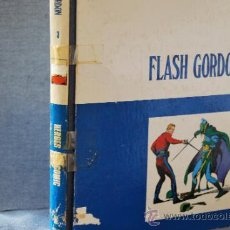Cómics: FLASH GORDON TOMO 3 - BURU LAN - AÑO 1972. Lote 38267714
