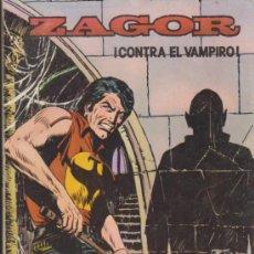 Cómics: ZAGOR Nº 2. ZINCO.. Lote 38398449
