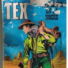 Cómics: TEX NUMERO 4. BURU LAN. (ST/MG). Lote 39179361
