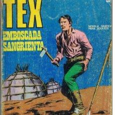 Cómics: TEX. NUMERO 22. BURU LAN.(ST/MG). Lote 39179798