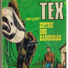 Cómics: TEX. NUMERO 27. BURU LAN.(ST/MG). Lote 39179907