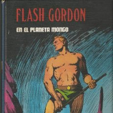 Cómics: BURU LAN FLASH GORDON COLECCION COMPLETA -10 FASCICULOS. Lote 39277626