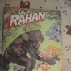 Cómics: RAHAN TOMO Nº 1 DE BURULAN. Lote 39614543