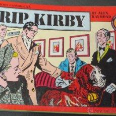 Cómics: RIP KIRBY Nº 8 ALEX RAYMOND ESEUVE AÑO 1992. Lote 39704679