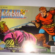 Cómics: CÓMIC FLASH GORDON. Nº22. EDICION HISTORICA. 1988. Lote 40181650