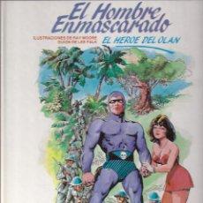 Cómics: EL HÉROE DEL OLÁN. Lote 40827939