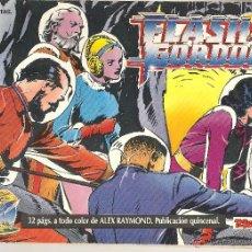 Cómics: FLASH GORDON Nº1. EDICIÓN HISTORICA.. Lote 41060355