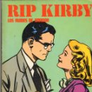Cómics: TEBEOS-COMICS GOYO - RIP KIRBY - ALBUM 6 - ALEX RAYMOND - ALBUM 84 PGS. COLOR *BB99. Lote 41220350