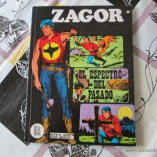 Cómics: ZAGOR Nº 49 MUY BUENO. Lote 41301569