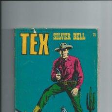 Cómics: TEX BURULAN Nº 78 . Lote 41574922
