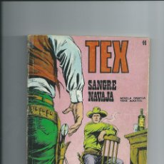 Cómics: TEX BURULAN Nº 44. Lote 41575193