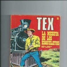 Cómics: TEX BURULAN Nº 30. Lote 41575342