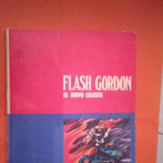 Cómics: FLASH GORDON - TOMO 01 - EL RAYO CELESTE - BURU LAN CJ 27. Lote 42163901