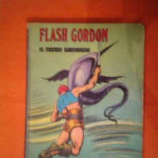 Cómics: FLASH GORDON - TOMO II- EL MUNDO SUBMARINO - BURU LAN CJ 27. Lote 42163973