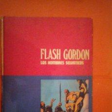 Cómics: FLASH GORDON - TOMO 02 - LOS HOMBRES SELVATICOS - BURU LAN CJ 27. Lote 42164050