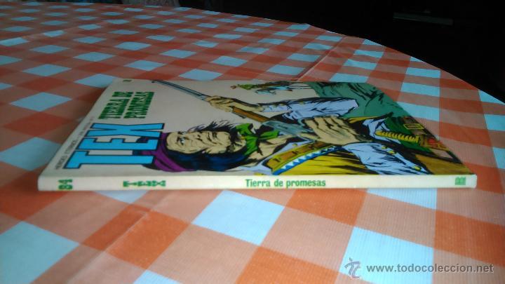 Cómics: Tex nº 84 Lomo - Foto 2 - 42372651