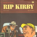Cómics: TEBEOS-COMICS CANDY - RIP KIRBY - Nº 47 - BURULAN *AA99. Lote 42412933