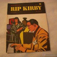 Cómics: HEROES DEL COMIC, RIP KIRBY Nº 8, EDITORIAL BURULAN. Lote 42578143
