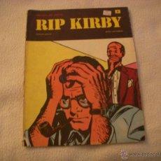 Cómics: HEROES DEL COMIC, RIP KIRBY Nº 9, EDITORIAL BURULAN. Lote 42578186
