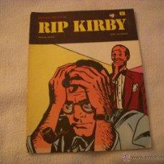 Cómics: HEROES DEL COMIC, RIP KIRBY Nº 9, EDITORIAL BURULAN. Lote 42578204