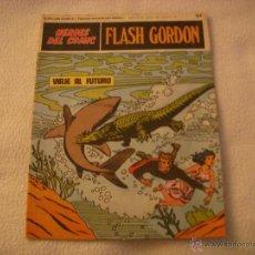 Cómics: HEROES DEL COMIC, FLASH GORDON Nº 64, EDITORIAL BURULAN. Lote 42578334