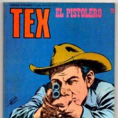 Cómics: TEX Nº 79 (BURU LAN 1974). Lote 43111011
