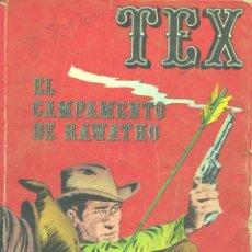 Cómics: TEX Nº8. Lote 43336048